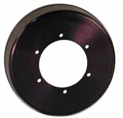 Hand Brake Drum - Transmission - Series III