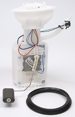MINI Cooper Fuel Pump With Level Sensor