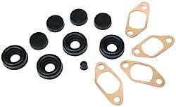 Land Rover Series brake master cylinder seal kit