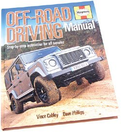 Haynes Off Road Driving Manual