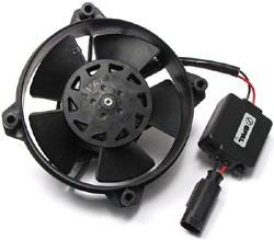 Power Steering Fan Assembly - Cooling