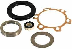 hub oil seal kit for Land Rover Series vehicles