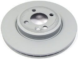 Brake Rotor Front 280 X 22MM