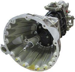 Defender 300 Tdi manual transmission