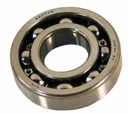 Bearing 1645, Rear Of Mainshaft, Original Equipment, For Land Rover Series 2, 2A, And 3