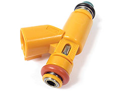 genuine fuel injector - 4526563