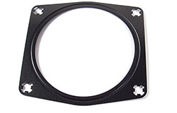 Genuine Throttle Body Gasket For Land Rover LR3, LR4, Range Rover Sport And Range Rover Full Size