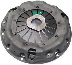 pressure plate / clutch cover