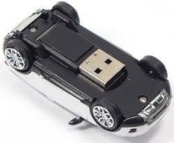 Click Car Stick Evoque flash drive