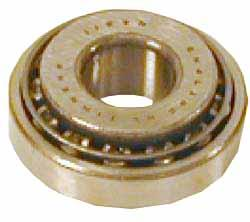Land Rover swivel pin bearing
