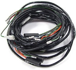 Wiring Harness Rear 88 1960-1974