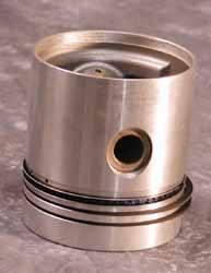 Piston - .040 - 2.25 Gas