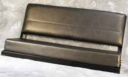 Series Land Rover rear bench seat