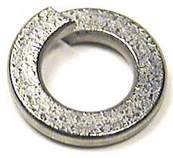 Lock Washer M6 Stainless