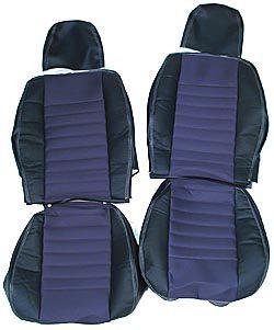 Defender 90 Seat Retrim Kit