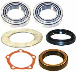 wheel bearing rebuild kit