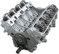 4.0L Land Rover engine