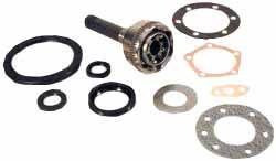 CV joint replacement kit for Land Rover - 9365