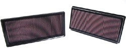 Range Rover air filters