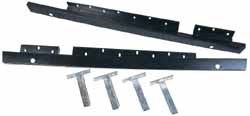rock sliders for Land Rover Discovery Series II