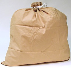 car cover storage bag