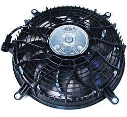 AC Condenser Fan