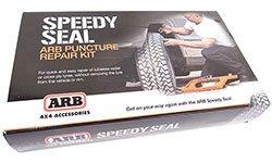 Speedy Seal ARB Puncture Repair Kit Boxed