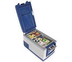 ARB Portable Travel Fridge And Freezer, 63-Quart
