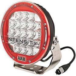 ARB intensity LED driving spot light
