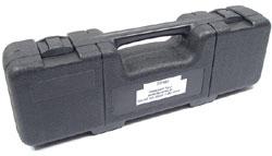 crankshaft pulley tool set case - B4985
