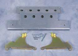 skid plate kit