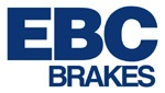Range Rover Performance Brake Kits From EBC