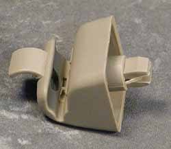 Sun Visor Retainer For Land Rover Discovery I And Discovery Series II