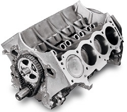 Land Rover 4.0 engine, BOSCH