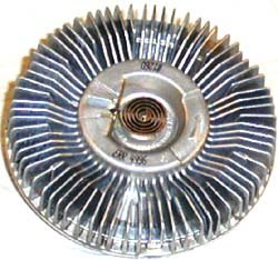 viscous fan clutch for Land Rovers