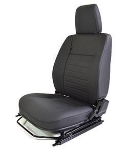 Exmoor Trim front seat - EXT304-DT