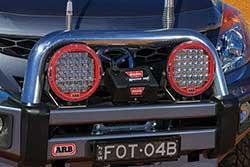ARB Intensity 32 LED Driving Flood Light