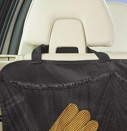 large back seat organizer