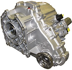 Range Rover transfer case