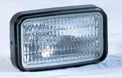 IPF Lights - 816 Backup Lamp