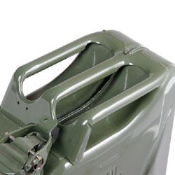 olive drab Jerry Can