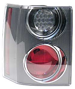 tail lamp assembly for Range Rover