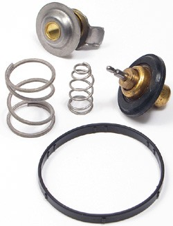 Range Rover thermostat kit