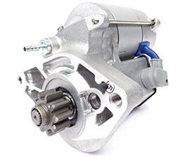 starter motor - LR011262