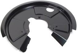 rear disc brake shield, Land Rover - LR017960