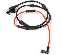 brake wear sensor - Range Rover