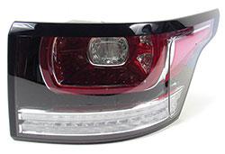 tail light assembly for Range Rover Sport - LR061588