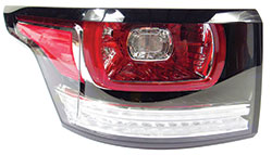 Range Rover Sport tail light assembly - LR061589