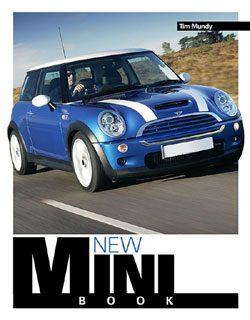 The New MINI Book