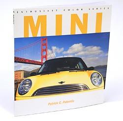 Book: MINI Cooper, Enthusiast Color Series